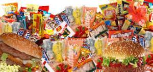 Junk Food 001
